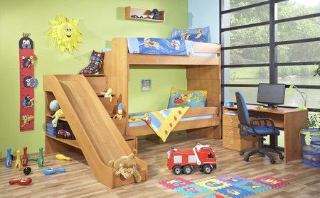 Dětský pokoj Miki